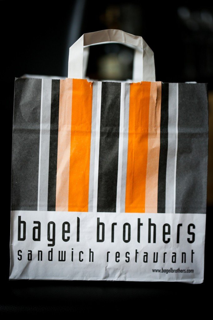 Bagel Brothers (1)