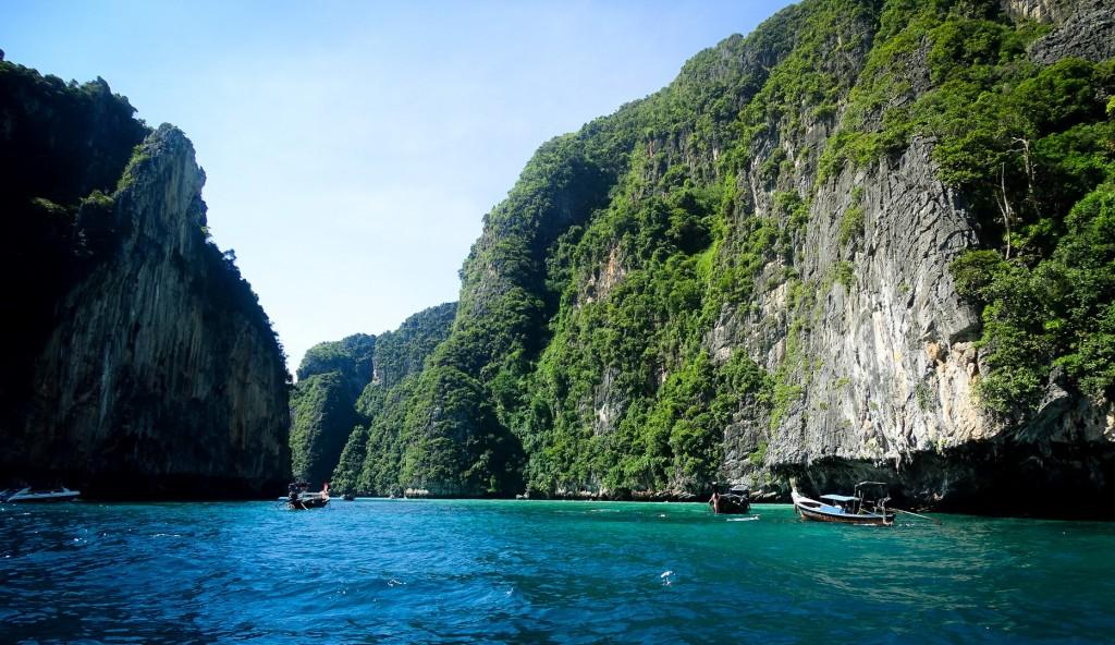 Koh Phi Phi (4)