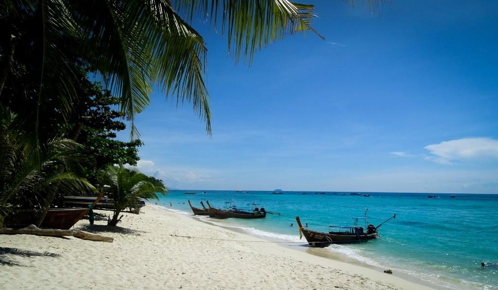 Koh Phi Phi (7)