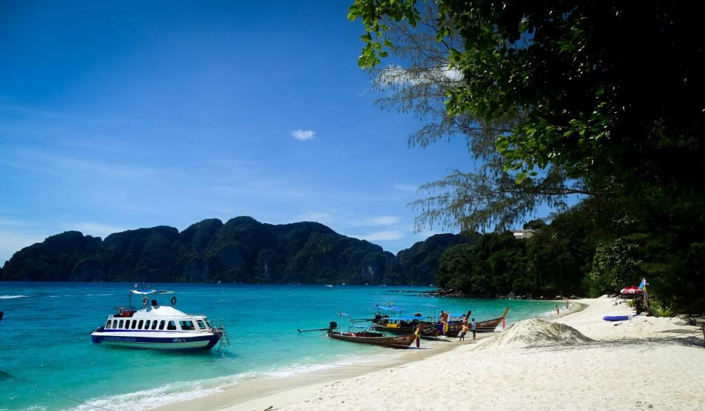 Koh Phi Phi (8)