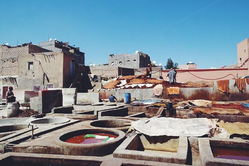 Marokko (25)