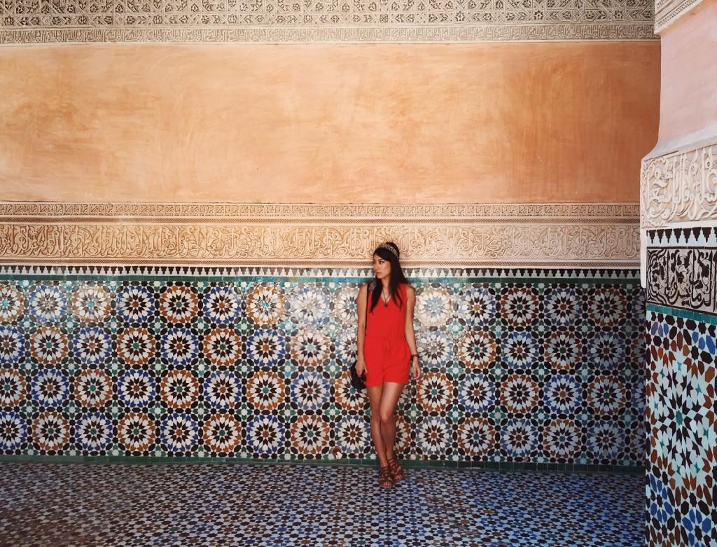 Marokko (28)